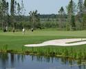 Prince Edward Island-Golf excursion-Avondale Golf Course East