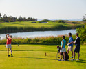Prince Edward Island-Golf tour-The Links at Crowbush Cove East
