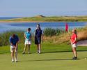 Prince Edward Island-Golf trek-The Links at Crowbush Cove East