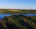 Prince Edward Island-Golf tour-Clyde River Golf Country Club Central