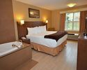 Prince Edward Island-Lodging weekend-Quality Inn Suites Cornwall Central