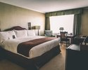 Prince Edward Island-Lodging travel-The Hotel on Pownal Central