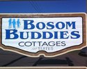 Prince Edward Island-Lodging outing-Cavendish Bosom Buddies Cottages Suites North Shore