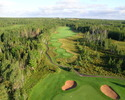 Prince Edward Island-Golf expedition-Dundarave Golf Course East