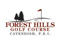 Prince Edward Island-Golf outing-Forest Hills Golf Course North Shore