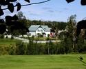 Prince Edward Island-Golf trek-Green Gables Golf Club North Shore