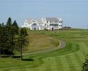 Prince Edward Island-Golf excursion-Glasgow Hills Resort Golf Club North Shore