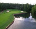 Prince Edward Island-Golf tour-Mill River Golf Course West