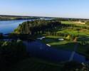 Prince Edward Island-Golf excursion-Mill River Golf Course West