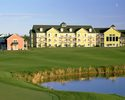 Prince Edward Island-Lodging weekend-Rodd Crowbush Golf Beach Resort East
